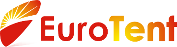 Логотип Евротент