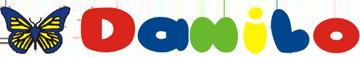 Логотип Danilo
