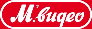 Логотип Мвидео