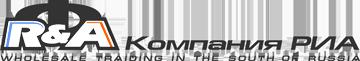 Логотип Компания РИА