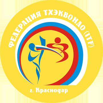 Логотип Федерация тхеквондо