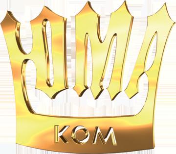 Логотип Юмаком
